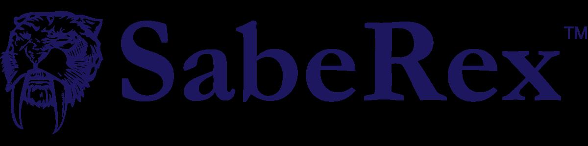Saber Data Logo: SabeRex