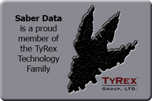 Saber Data Graphic: TyRex Family