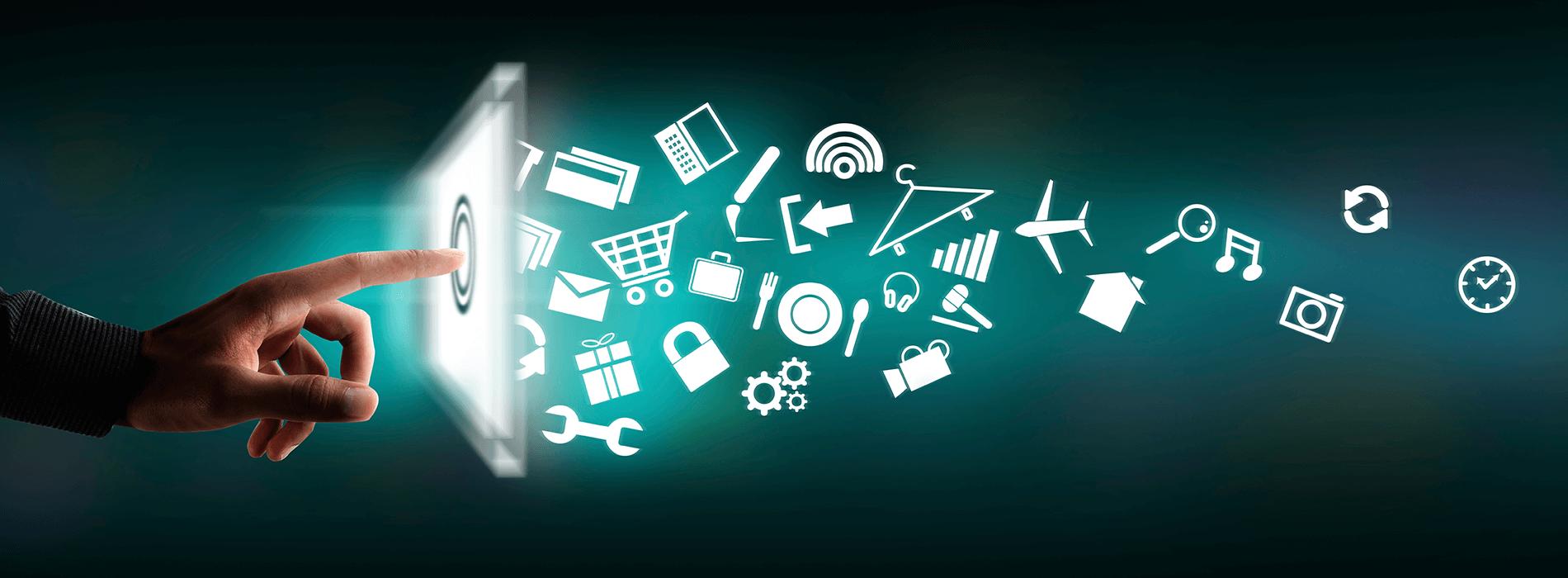 Saber Data Photo: Software Development & IT Solutions