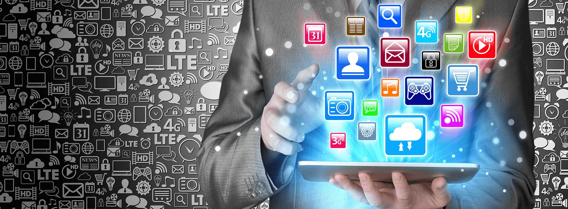 Saber Data Photo: Software Development Solutions