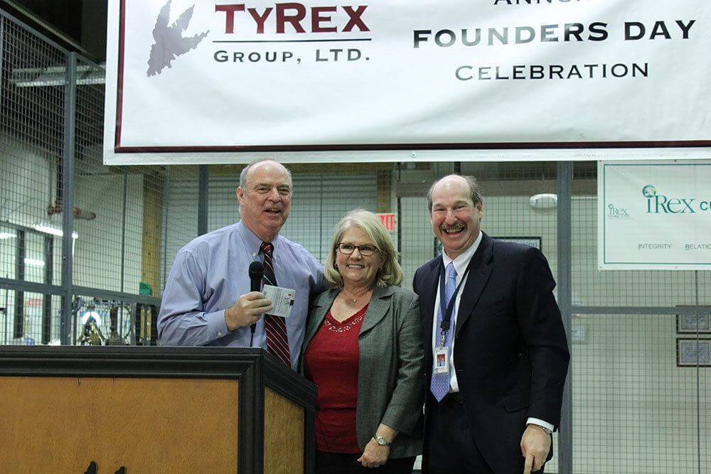 Saber Data Photo: TyRex Founders Day 2014 (3)